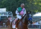 Arrogate Represents New Era for Juddmonte