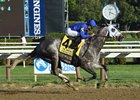 Frosted Retired to Darley