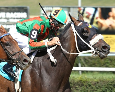 W. B. Smudge wins the 2016 Senator Robert C. Byrd Memorial