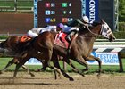 Paola Queen Shocks Rivals in Test Stakes