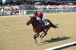 Streaking A. P. Indian Tops Vosburgh