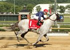 Well-Traveled Cupid Takes West Virginia Derby