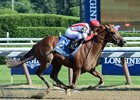 Breeders' Cup Pre-Entries Count 27 OBS Grads