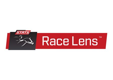 The new Race Lens logo