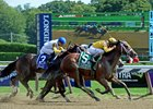 Cavorting to Distaff, Mohaymen Gets Time Off