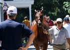Fasig-Tipton Saratoga yearling sale begins Aug. 8