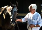 Baffert Reflects on Arrogate's Travers Romp