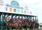 Canterbury Park opens its meet May 5