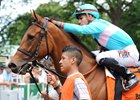 Lady Eli in 'A+' Work