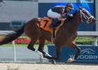Signature Red, Zulu Magic Get First Winners