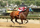 Coleswood Sweeps Lucrative WV-Bred Stakes
