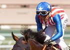 Klimt Gives Baffert 13th Del Mar Futurity