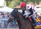 Awesome Slew Lives Up to Name in Smarty Jones