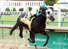 Arkansas Derby Trail Begins in Smarty Jones