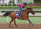 Masochistic Relaxed in BC Sprint Workout