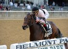 Ortiz Jr. Sweeps Belmont Graded Stakes