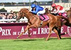 Wuheida wins the 2016 Prix Marcel Boussac