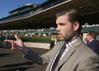 ABR Wired: Matt Bernier at Keeneland