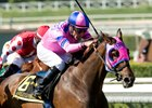 Ashleyluvssugar Set for Hollywood Turf Cup