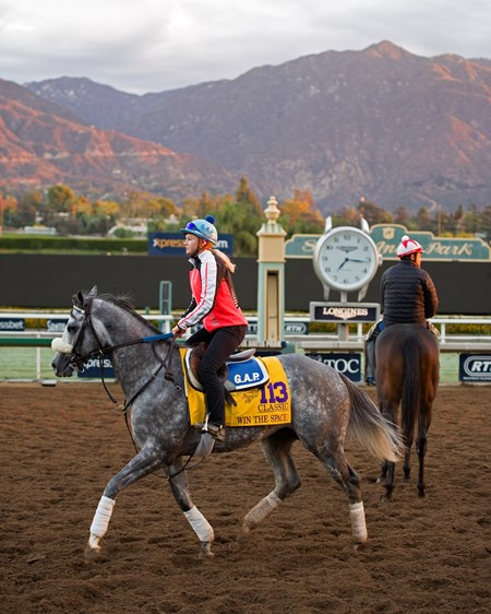 Win the Space, Classic
