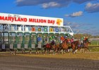 Date Set for 2017 Maryland Million Day