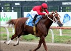 To Honor and Serve Gets First Stakes Winner