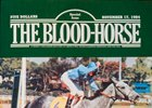 The Blood-Horse Cover Special Edition The First Breeders' Cup