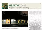 Health Zone: Preparing Mares for Breeding