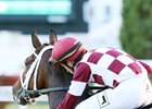 Farrell counts the Golden Rod Stakes and Rachel Alexandra Stakes (both G2) among her wins