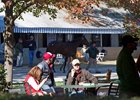 Keeneland November Sales on Nov. 13, 2016, in Lexington, Ky.