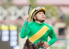 Mastery is the expected favorite in the Los Alamitos CashCall Futurity Dec. 10