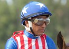 Bejarano Out for Two Weeks with Hand Injury