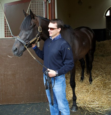 So You Think and Aidan O'Brien