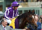 Highland Reel Among World Cup Day Turf Runners