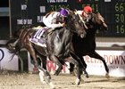 Sunbean Seeks Third Louisiana Classic Win