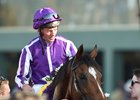 Highland Reel Looks to Cap Ballydoyle Season