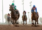 Los Alamitos Reaccredited by NTRA