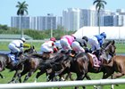 Gulfstream Park will welcome the Clasico Internacional del Caribe Dec. 9