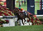 Maurice, Ryan Moore up, wins the Longines Hong Kong Cup