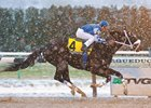 Aqueduct Announces Winter Stakes Schedule