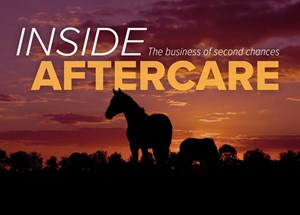 Inside Aftercare by Erin Shea