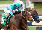 Thirteen Enter Up-For-Grabs Santa Anita Derby