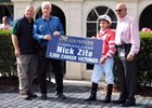 Zito Saddles 2,000th Winner