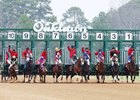 Oaklawn Park will increase purses for the ninth consecutive year