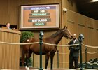 Joyfully, Uncle Mo Colt Kickstart Day 2 at Keeneland