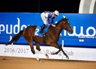 North America, Thunder Snow Impress in Dubai
