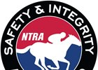 NTRA Safety & Integrity Accredited Logo