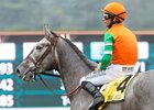 Unique Bella is slated to start in the Santa Ysabel Stakes (G3) March 4.