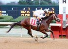 One Liner Laughs Last in Southwest Stakes Victory