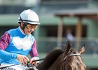 Bolo Back Home at Santa Anita for Thunder Road